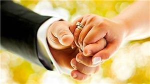 Lợi ích của việc kết hôn trước 30 tuổi