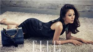 Kim Hee Ae - Ảnh hậu gợi cảm tuổi 53