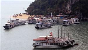 Miễn phí tham quan vịnh Hạ Long từ 15/5/2020