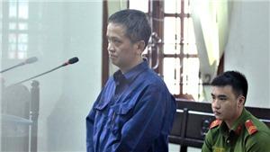 Tuyên phạt bị cáo Nguyễn Tiến Dũng 4 năm 6 tháng tù giam về tội 'Dâm ô với người dưới 16 tuổi'
