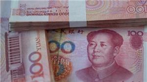 Trung Quốc triệt phá mạng lưới chuyên làm tiền giả với số lượng rất lớn