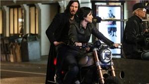 'The Matrix 4' hy vọng quay lại sản xuất vào tháng 7