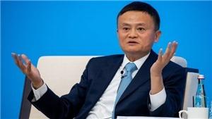Tỷ phú Jack Ma dự định rời khỏi Ban lãnh đạo SoftBank