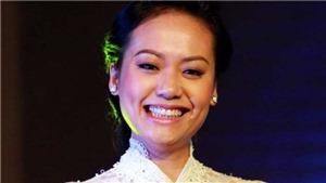 Diễn viên Hồng Ánh: 'Năm nay tôi muốn trở lại, dù có thể chưa rời đi đâu'