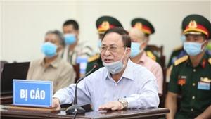 Vụ án Út 'trọc' Đinh Ngọc Hệ: Bị cáo Nguyễn Văn Hiến bị đề nghị phạt 3-4 năm tù