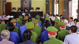 Xét xử sơ thẩm 12 bị cáo trong Vụ án gian lận điểm thi tại Sơn La
