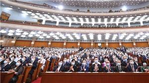 Trung Quốc nhấn mạnh nguyên tắc 'không xung đột, không đối đầu' trong quan hệ Trung-Mỹ