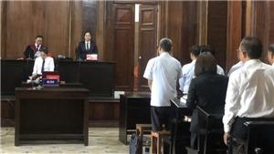 Tuyên phạt nguyên Phó Giám đốc Ngân hàng VRB 12 năm tù