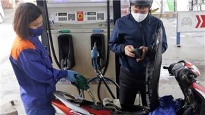 Bộ Công thương: Yêu cầu tăng cường kiểm tra, giám sát việc bán xăng dầu