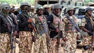 Nigeria: Gần 600 phần tử Boko Haram và thành viên các băng nhóm tội phạm bị tiêu diệt trong tháng 5/2020