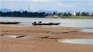 Chuyên gia Đức nêu bật các hạn chế trong quản lý nguồn nước sông Mekong
