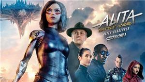 Người hâm mộ kêu gọi làm phần tiếp theo cho 'Alita - Thiên thần chiến binh'