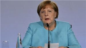 Đức: Thủ tướng Merkel khẳng định sẽ không ứng cử nhiệm kỳ thứ 5
