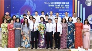 Đại hội Liên chi hội nhà báo Thông tấn xã Việt Nam lần thứ VIII