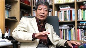 Vĩnh biệt Giáo sư Ngô Đức Thịnh: Người 'khai sơn phá thạch' nghiên cứu Đạo Mẫu, văn hóa vật chất…
