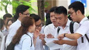 Những trường hợp được cộng điểm khuyến khích xét công nhận tốt nghiệp THPT 2020