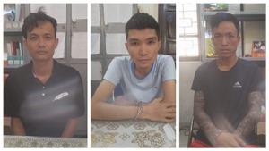 Hà Nội: Triệt phá đường dây mua bán, vận chuyển trái phép chất ma túy liên tỉnh