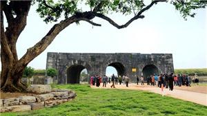 Thanh Hóa giảm giá vé tham quan Thành Nhà Hồ để kích cầu du lịch