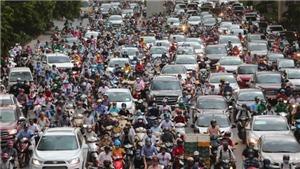 Giải quyết ùn tắc giao thông ở Hà Nội: Xóa điểm cũ, điểm mới lại phát sinh