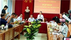 Vụ bị cáo uống thuốc trừ sâu, nhảy lầu tự tử tại tòa án: Tòa án Nhân dân tỉnh Bình Phước khẳng định không xử oan ông Lương Hữu Phước