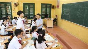 Tuyển sinh lớp 10 tại Hà Nội: Các trường tập trung ôn luyện, củng cố kiến thức cho học sinh