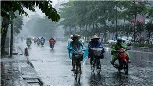 Thời tiết đêm 7, ngày 8/7: Bắc Bộ và Bắc Trung Bộ có mưa to đến rất to, có nơi trên 300mm/đợt