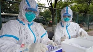 Dịch COVID-19: Bắc Kinh ghi nhận 27 ca nhiễm mới trong ngày