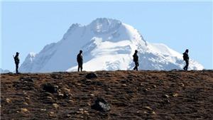 Quân đội Ấn Độ xác nhận 20 binh sĩ chết trong vụ đụng độ với quân Trung Quốc