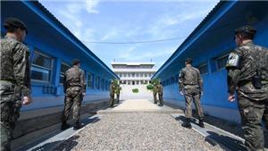 Quân đội Hàn Quốc tăng cường giám sát ở biên giới sau khi Triều Tiên phá hủy văn phòng liên lạc chung
