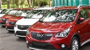 Bộ Tài chính trình Chính phủ dự án Nghị định giảm lệ phí trước bạ đối với ô tô