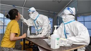 Dịch COVID-19: Bắc Kinh ghi nhận 9 ca nhiễm mới, số ca nhiễm mới ở Hàn Quốc giảm mạnh