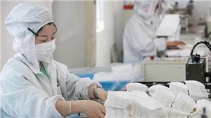 Trung Quốc khẳng định công ty bị Mỹ kiện bán khẩu trang N95 giả chưa được cấp phép