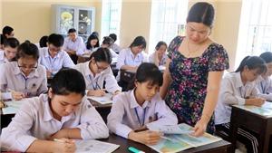 Kỳ thi tốt nghiệp THPT năm 2020: Tập trung ôn tập kiến thức bám sát nội dung học