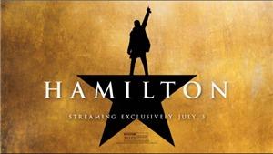 Disney đưa 'Hamilton' lên màn bạc: Có 'kinh điển' như nhạc kịch