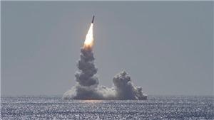 Số phận của Hiệp ước cắt giảm vũ khí tiến công chiến lược mới vẫn chưa sáng tỏ