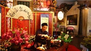 Độc đáo Tết Đoan Ngọ tại Hoàng thành Thăng Long