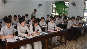 Kỳ thi tốt nghiệp THPT năm 2020: Hướng dẫn học sinh nắm chắc các quy định, tăng cường ôn tập kiến thức