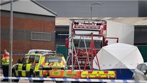 Vụ 39 thi thể người Việt trong xe tải ở Anh: Thêm một nghi phạm nhận tội