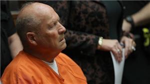 Sát nhân hàng loạt gây ám ảnh nước Mỹ nhận tội sau hơn 40 năm