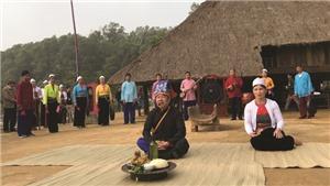 2 di sản trên đường đệ trình UNESCO ghi danh (kỳ 2 & hết): Độc đáo 'bách khoa thư dân gian' của người Mường