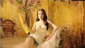 Sau 'Cung đàn vỡ đôi', Chi Pu bất ngờ tung teaser MV mới với hình ảnh gợi cảm