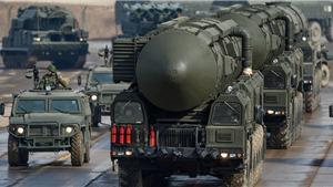 Nga hiện đại hóa hệ thống phòng thủ tên lửa đạn đạo quanh thủ đô Moskva