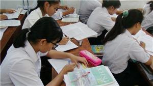 Hơn 900.000 thí sinh đăng ký thi tốt nghiệp Trung học phổ thông năm 2020