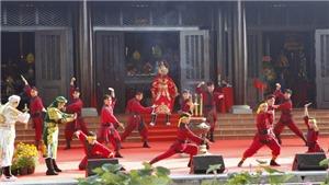 Thành phố Hồ Chí Minh: Lễ giỗ Đức Lễ Thành hầu Nguyễn Hữu Cảnh lần thứ 320 (1700 - 2020)
