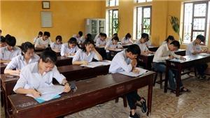 Công bố 132 học sinh được miễn thi và xét tuyển thẳng vào đại học