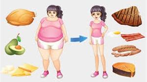 Truyện cười: Giảm cân