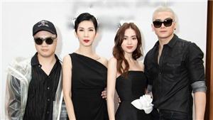 2.000 người mẫu tay ngang casting show diễn của NTK Đỗ Mạnh Cường