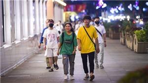Hà Nội nỗ lực phục hồi, phát triển du lịch không gian văn hoá quận Hoàn Kiếm