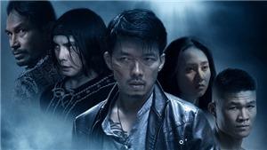Phim 'Đỉnh mù sương': Cuộc chạm trán võ thuật