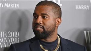 Bầu cử Mỹ 2020: Rapper Kanye West đủ điều kiện có tên trên phiếu bầu tại bang đầu tiên